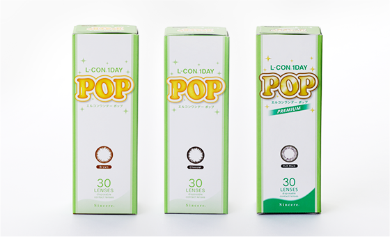 L-CON POP