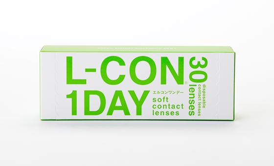 L-CON 1DAY