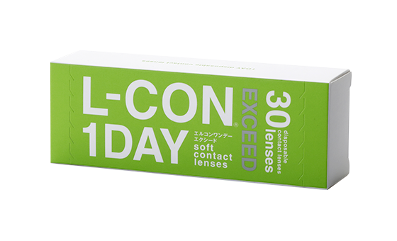 L-CON 1DAY EXCEED